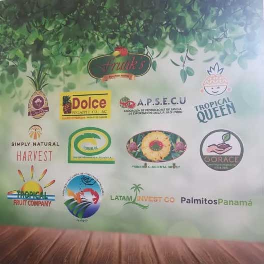 Latam Invest Co at FRUIT LOGISTICA 2019